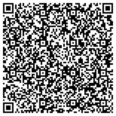 QR-код с контактной информацией организации МЕДИКО-СОЦИАЛЬНАЯ ЭКСПЕРТИЗА ФИЛИАЛ № 12 ОБЩЕГО ПРОФИЛЯ