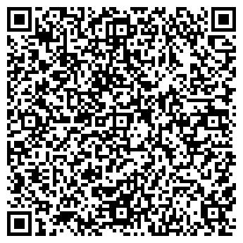 QR-код с контактной информацией организации ДОМАШНИЙ ЛЮБИМЕЦ