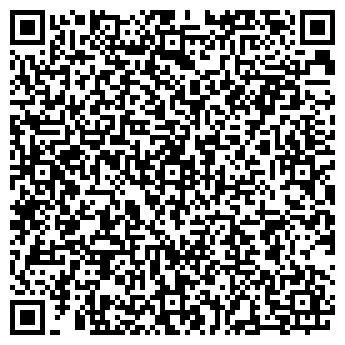 QR-код с контактной информацией организации РОСКО ЗАО ФИЛИАЛ