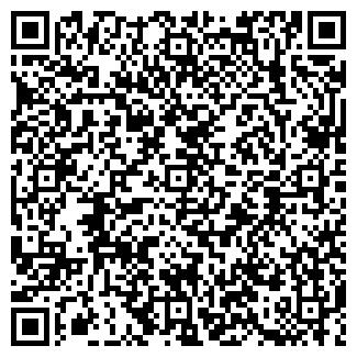 QR-код с контактной информацией организации РОССЭТ, ООО