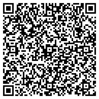 QR-код с контактной информацией организации ЭКСПОЛЕС