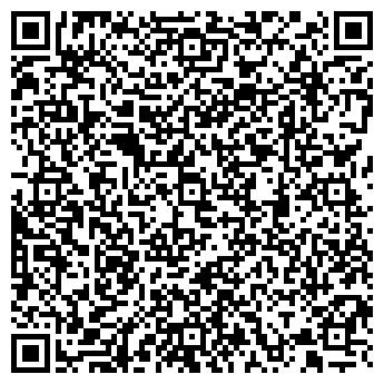 QR-код с контактной информацией организации СОЛНЕЧНЫЕ БАТАРЕИ