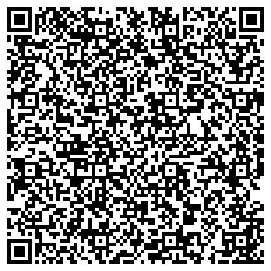 QR-код с контактной информацией организации ПУШКИНСКИЙ РАЙОН БЛОТНЕР Н. Т. НОТАРИАЛЬНАЯ КОНТОРА