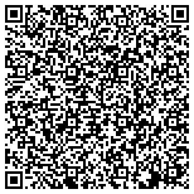 QR-код с контактной информацией организации Нотариус Горячева Т. Ф.