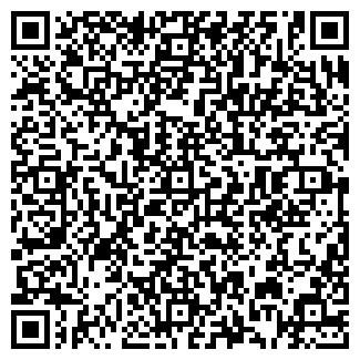 QR-код с контактной информацией организации GIANT
