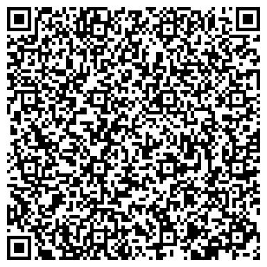 QR-код с контактной информацией организации ГГ. ПУШКИНА И ПАВЛОВСКА ТОРГОВО-ПРОМЫШЛЕННАЯ ПАЛАТА