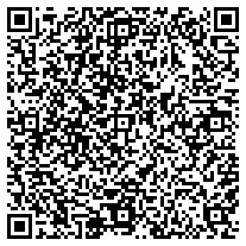 QR-код с контактной информацией организации ЗАО СЕВЕРНАЯ ВЕНЕЦИЯ