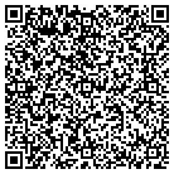 QR-код с контактной информацией организации ЗАО КапЛист