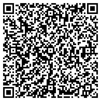 QR-код с контактной информацией организации ВАНАЛИ, ООО