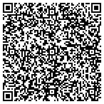 QR-код с контактной информацией организации ЛЕНИНГРАДСКИЙ ПМК-1, ОАО