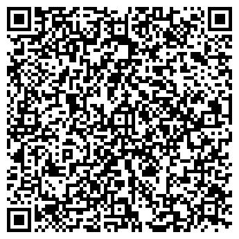 QR-код с контактной информацией организации МАНГЫСТАУКУРЫЛЫСИНВЕСТ ГКП