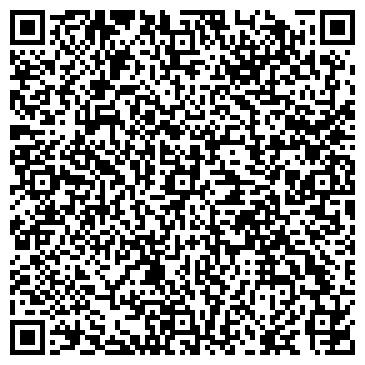 QR-код с контактной информацией организации ПУШКИНСКОЕ АГЕНТСТВО НЕДВИЖИМОСТИ