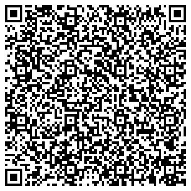 QR-код с контактной информацией организации РУССКИЙ ФОНД НЕДВИЖИМОСТИ СПБ ЗАО ПУШКИНСКОЕ ОТДЕЛЕНИЕ