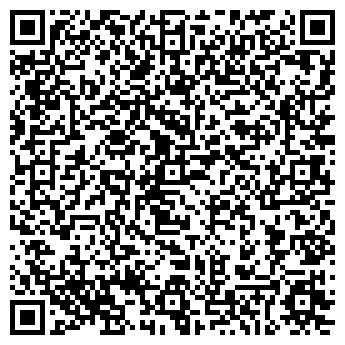 QR-код с контактной информацией организации Р. К. Г. ФИРМА, ЗАО