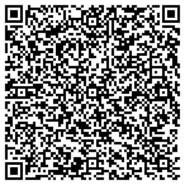 QR-код с контактной информацией организации ЦАРСКОСЕЛЬСКИЙ ТОРГОВЫЙ ДВОР, ЗАО