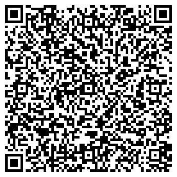 QR-код с контактной информацией организации КИНО-ФОТ-703 ГАЛЕРЕЯ