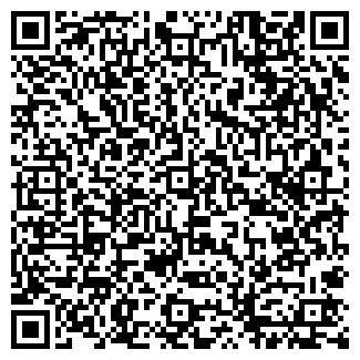 QR-код с контактной информацией организации ТИВОЛИ