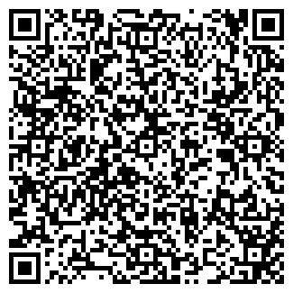 QR-код с контактной информацией организации ЖИВУЛЯ