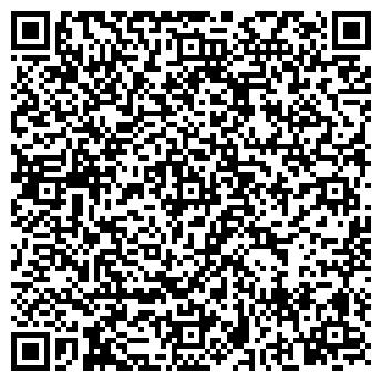 QR-код с контактной информацией организации БИЗНЕС - ИНДУСТРИЯ, ЗАО