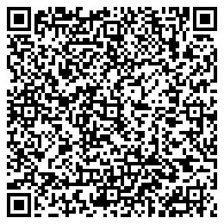 QR-код с контактной информацией организации МЕДИКУС ТОО