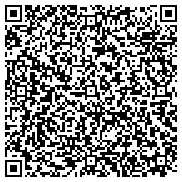 QR-код с контактной информацией организации СВЯТОЙ РАВНОАПОСТОЛЬНОЙ МАРИИ МАГДАЛИНЫ ХРАМ