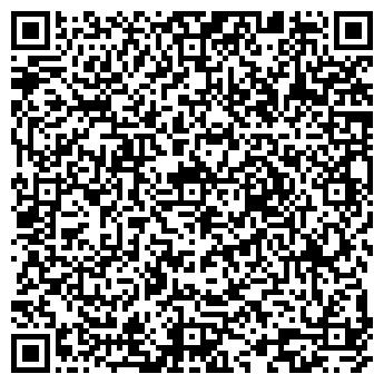 QR-код с контактной информацией организации СЕВЗАПСПЕЦМАШ, ООО