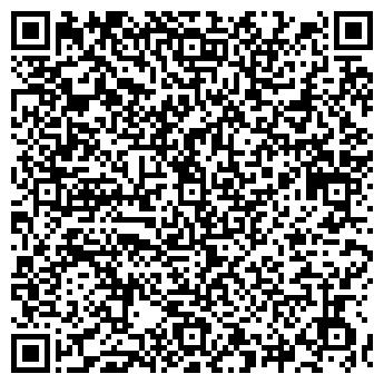 QR-код с контактной информацией организации ГОСТИНЫЙ ДВОР ТД, ЗАО
