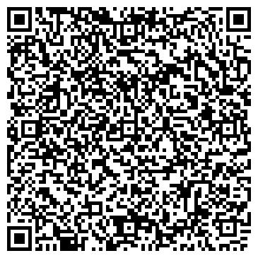 QR-код с контактной информацией организации ЦАРКОСЕЛЬСКИЙ ЦЕНТР КРАСОТЫ И ЗДОРОВЬЯ