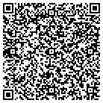 QR-код с контактной информацией организации ШКОЛА № 407, ГОУ