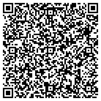 QR-код с контактной информацией организации СЕВЕРСТРОЙ, ЗАО