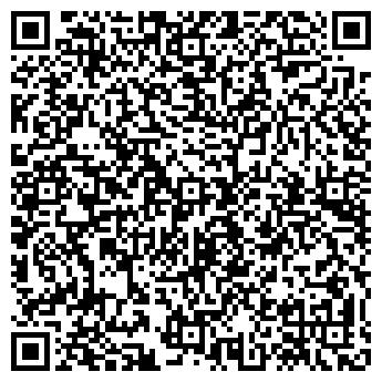 QR-код с контактной информацией организации СЕМЬ МОРЕЙ