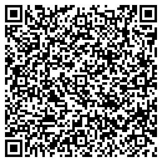 QR-код с контактной информацией организации СОРОКИН, ИП