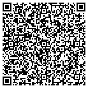 QR-код с контактной информацией организации АГНКС № 7 (МЕТАН)