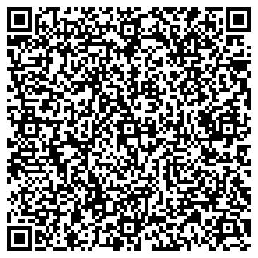 QR-код с контактной информацией организации ЛЕНГАЗ ГГХ ГАЗОНАПОЛНИТЕЛЬНЫЙ ПУНКТ № 1