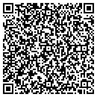 QR-код с контактной информацией организации ПТАМ, ООО
