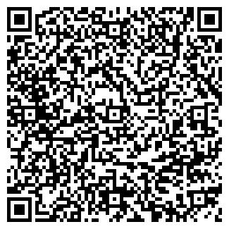 QR-код с контактной информацией организации РАЗЛИВ+, ООО