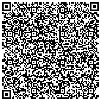 QR-код с контактной информацией организации ЛИНЕЙНЫЙ ОВД НА ТРАНСПОРТЕ НА СТ. ПУШКИН