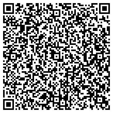 QR-код с контактной информацией организации ПУШКИНСКИЙ РАЙОН МО Г. ПАВЛОВСК