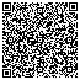 QR-код с контактной информацией организации ФАНТЕХ, ЗАО