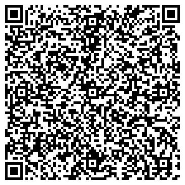 QR-код с контактной информацией организации РАЗВИТИЯ ПРЕДПРИНИМАТЕЛЬСТВА УЦ, АНО
