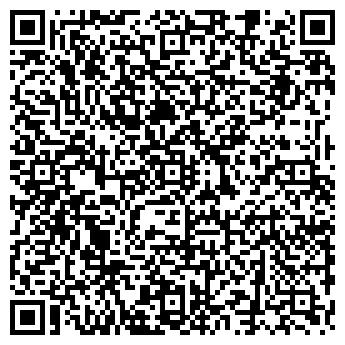 QR-код с контактной информацией организации ПУШКИН 5 - 196605