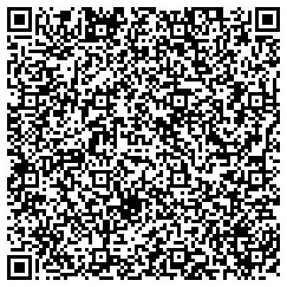 QR-код с контактной информацией организации ЦЕНТР СОЦИАЛЬНОГО ОБСЛУЖИВАНИЯ НАСЕЛЕНИЯ ПУШКИНСКОГО РАЙОНА