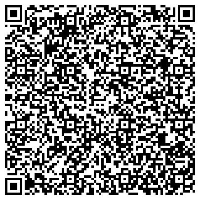 QR-код с контактной информацией организации ЦЕНТР СОЦИАЛЬНОГО ОБСЛУЖИВАНИЯ НАСЕЛЕНИЯ ПУШКИНСКОГО РАЙОНА СОЦИАЛЬНАЯ СТОЛОВАЯ