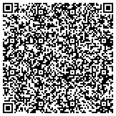 QR-код с контактной информацией организации ЦЕНТР СОЦИАЛЬНОГО ОБСЛУЖИВАНИЯ НАСЕЛЕНИЯ ПУШКИНСКОГО РАЙОНА СРОЧНОЕ СОЦИАЛЬНОЕ ОБСЛУЖИВАНИЕ