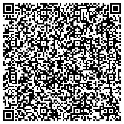 QR-код с контактной информацией организации ПСИХОЛОГО-МЕДИКО-СОЦИАЛЬНОГО СОПРОВОЖДЕНИЯ ЦЕНТР ПУШКИНСКОГО РАЙОНА