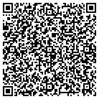 QR-код с контактной информацией организации ГУ ДЕТСКИЙ ДОМ-ИНТЕРНАТ № 5