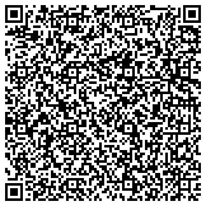 QR-код с контактной информацией организации САНКТ-ПЕТЕРБУРГСКИЙ ДОМ-ПАНСИОНАТ ВЕТЕРАНОВ НАУКИ РАН