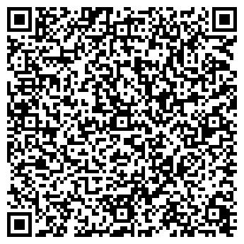 QR-код с контактной информацией организации ПОНКРАТОВА, ЧП