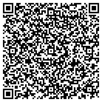 QR-код с контактной информацией организации МУЗРАДИОСЕРВИС, ООО