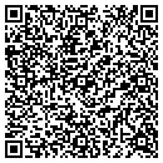 QR-код с контактной информацией организации АВАТАРА